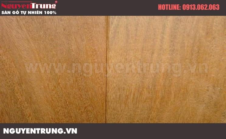 Sàn gỗ Lim Nam Phi – 1200*120*18 mm