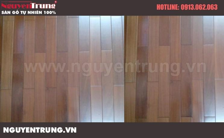 Sàn gỗ Cà Chít FJL 900*120*15 mm