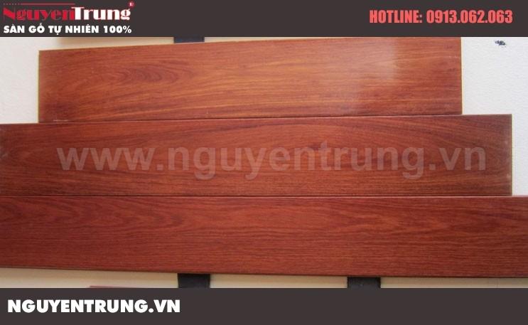 Sàn gỗ giáng hương lào 15x90x600
