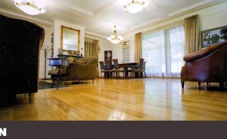 Sàn gỗ sồi Mỹ FJ 15*90*450