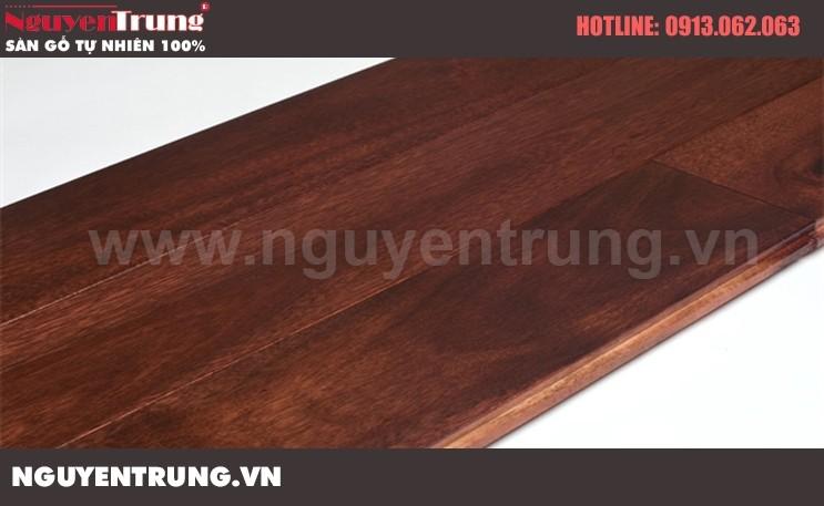 Sàn gỗ keo Tràm – KC 05