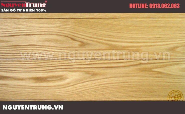 Sàn gỗ tự nhiên ASH
