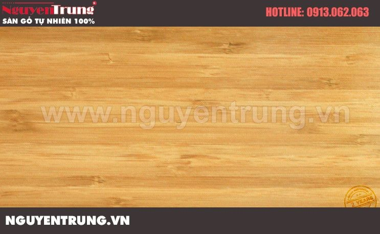 Sàn gỗ tự nhiên Tre