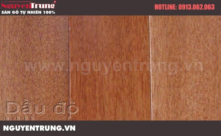 Sàn gỗ Dầu 900*90*15 mm