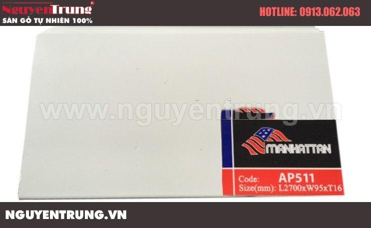 Len nhựa chịu nước AP511