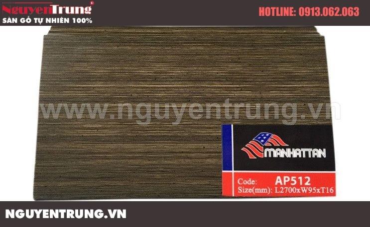 Len nhựa chịu nước AP512