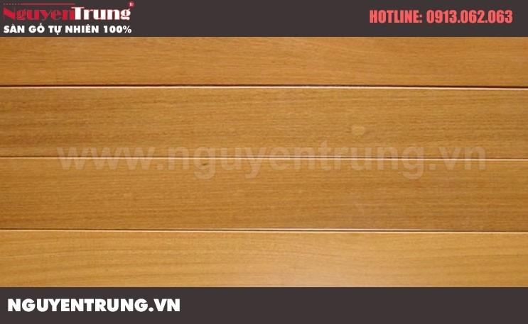 Sàn gỗ Cà Chít 750