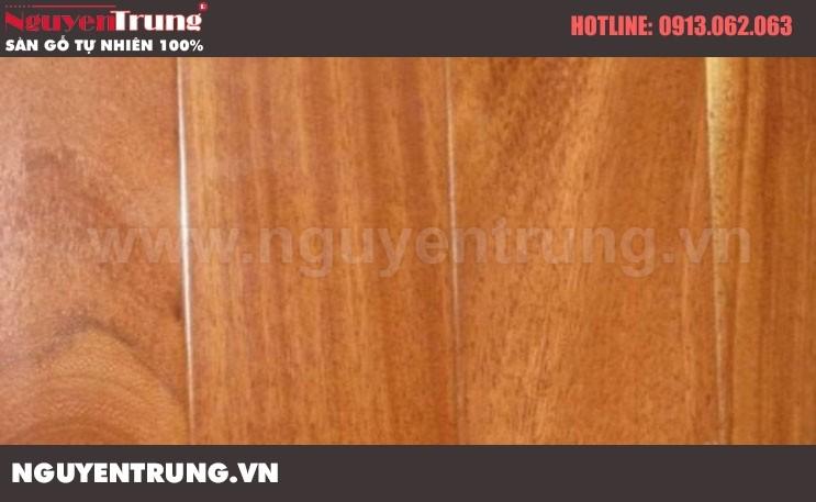 Sàn gỗ Cà Chít 15x70x750
