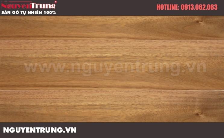 Sàn gỗ keo tràm FJ