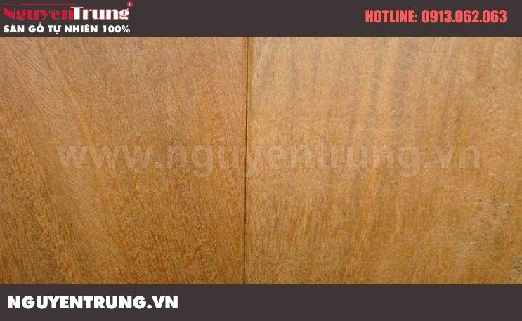 Sàn gỗ Lim Nam Phi – 18x120x1050