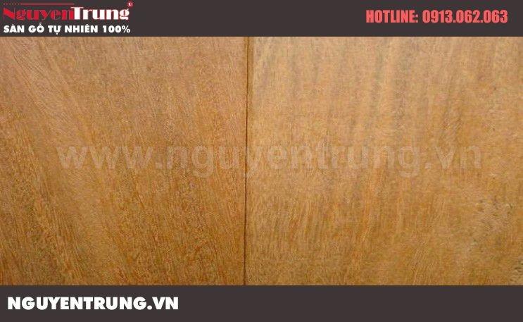 Sàn gỗ Lim Nam Phi 15*120*750