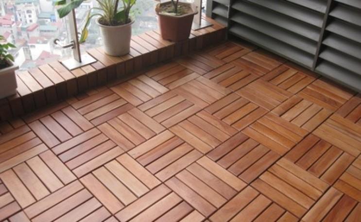 Sàn gỗ tự nhiên loại nào tốt trên thị trường hiện nay?