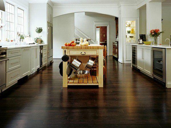 Chọn sàn gỗ tự nhiên cho người mệnh Thổ