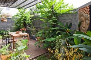 Ý tưởng thiết kế không gian sống đẹp và tiện nghi